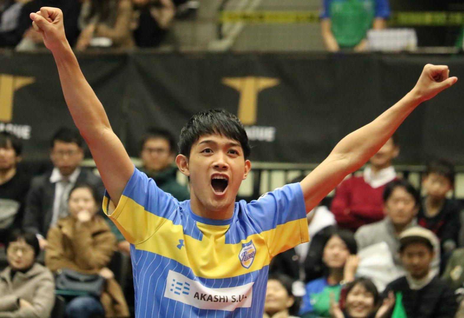 【卓球・Tリーグ】男子の激しい2位争い、岡山がT.T彩たまを振り切るか<見どころ解説>