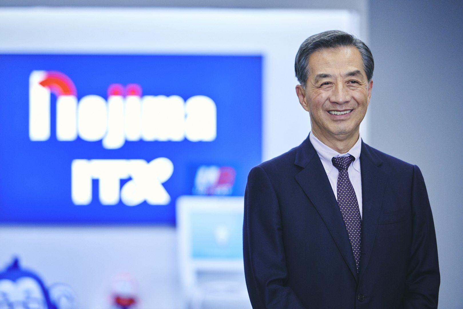 Tのオフィシャルパートナー、ノジマ社長が物申す「Tの9つの改善点」【インタビュー前編】