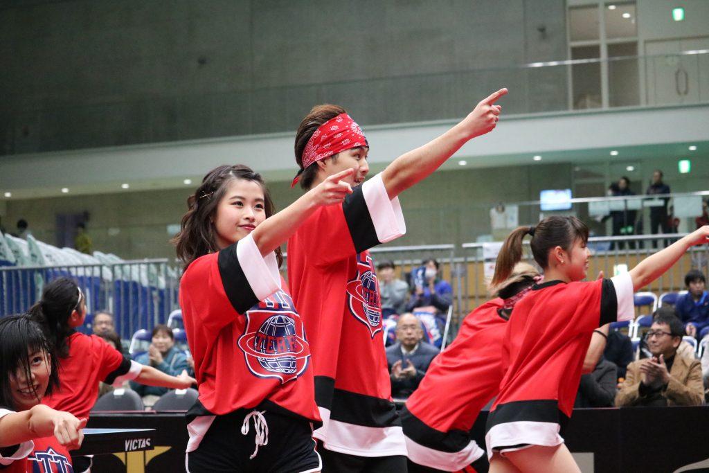 ダンスチーム「TERRA」