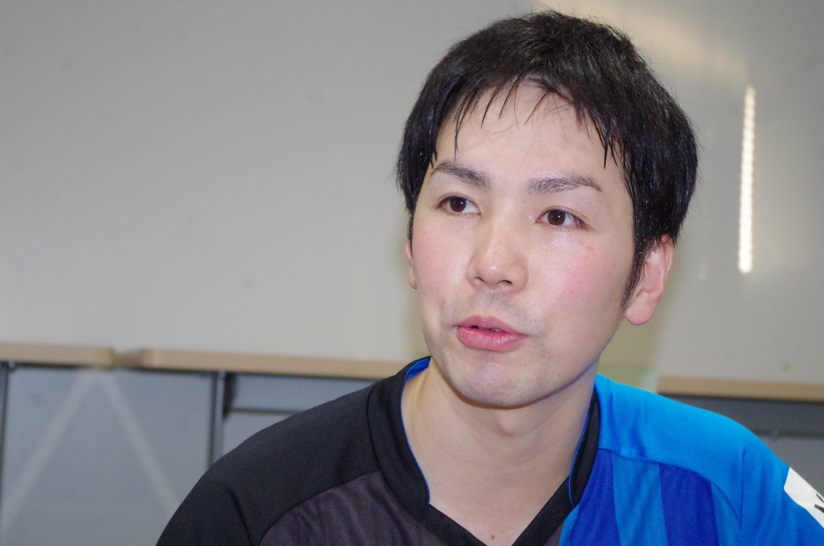 シチズン卓球部の御内、上村、町が語る「仕事×卓球」両立の秘訣とは?<密着 シチズン卓球部#2>