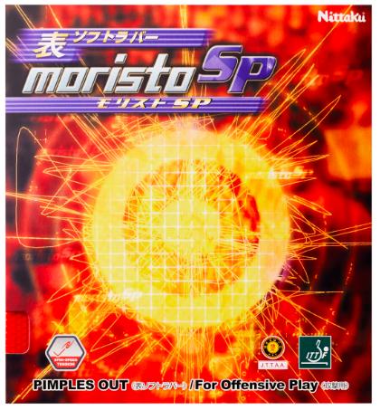 モリストSPのスピードとナックルで勝利を掴め!伊藤美誠も使用する納得の表ソフトラバー