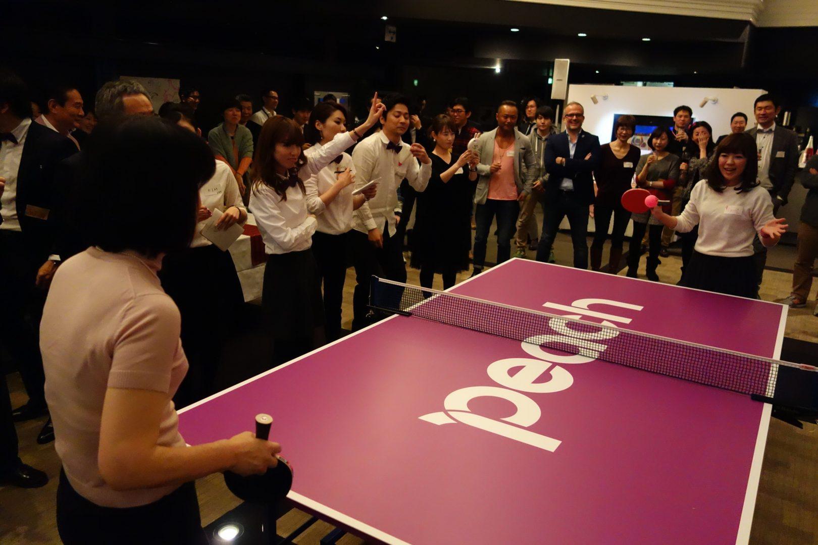 「2025年アジア制覇へ」LCCの雄・Peachの経営戦略は卓球から生まれた<プロフェッショナルと卓球  Peach 井上慎一#3>