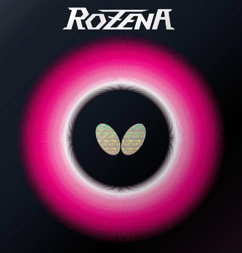 ロゼナの特徴を徹底解説│高性能なトレランスの実力とは<卓球ラバー紹介>