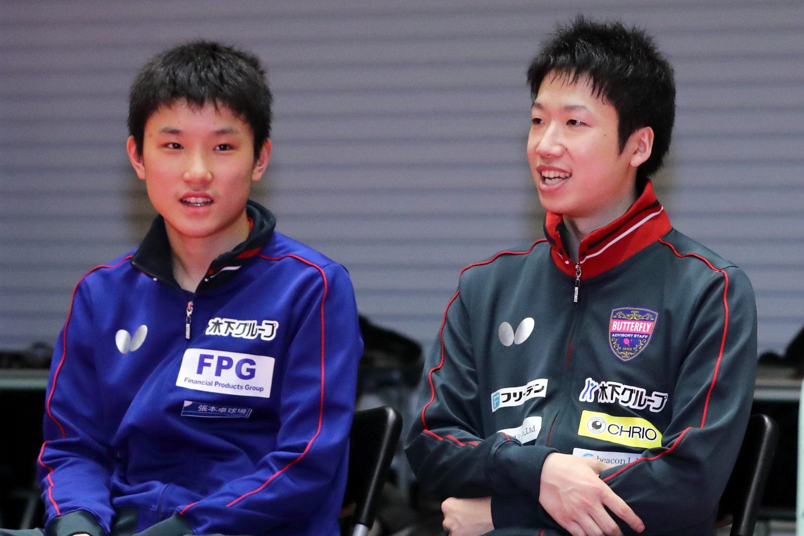 ジャンクSPORTSが卓球オンリーで1時間 水谷「8年前は根暗なスポーツだった」