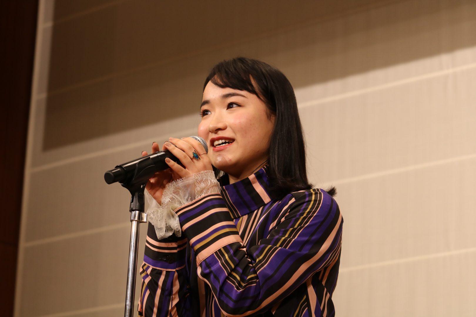 伊藤美誠「世界卓球でも3冠、本気です」 カギはサーブにあり