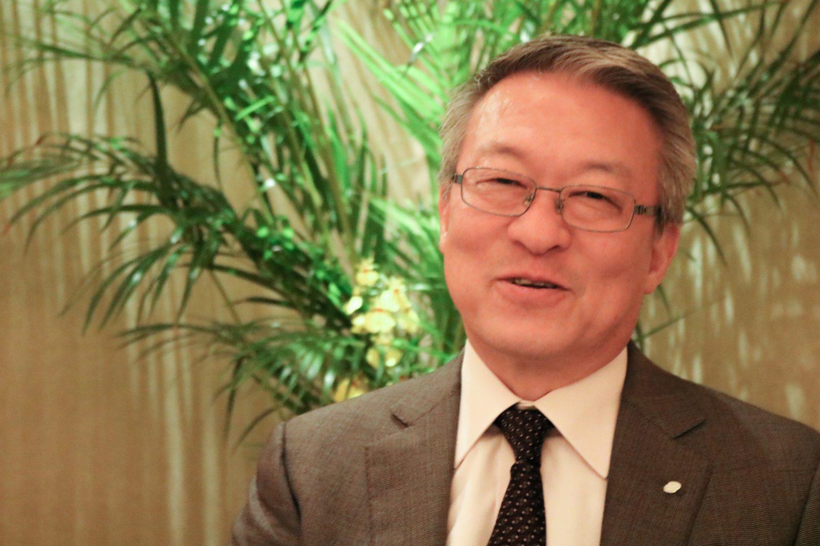 「頼まれたものは、やる」 TOP名古屋小田オーナーのリーダーシップと、スポーツにかける思い【インタビュー前編】