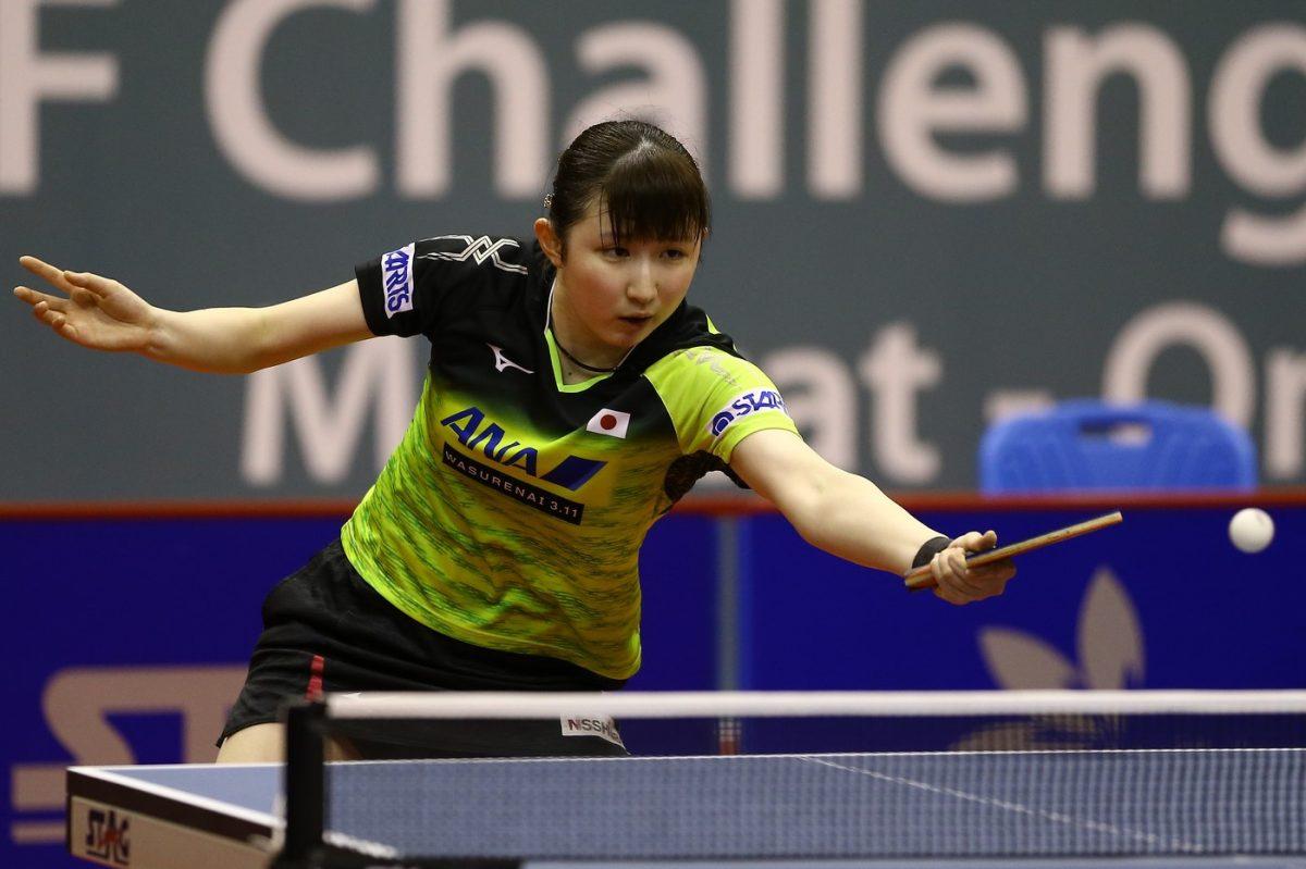 【今週の日本の卓球】セルビアOP全日程終了 早田ひなは今年3度目の国際大会制覇
