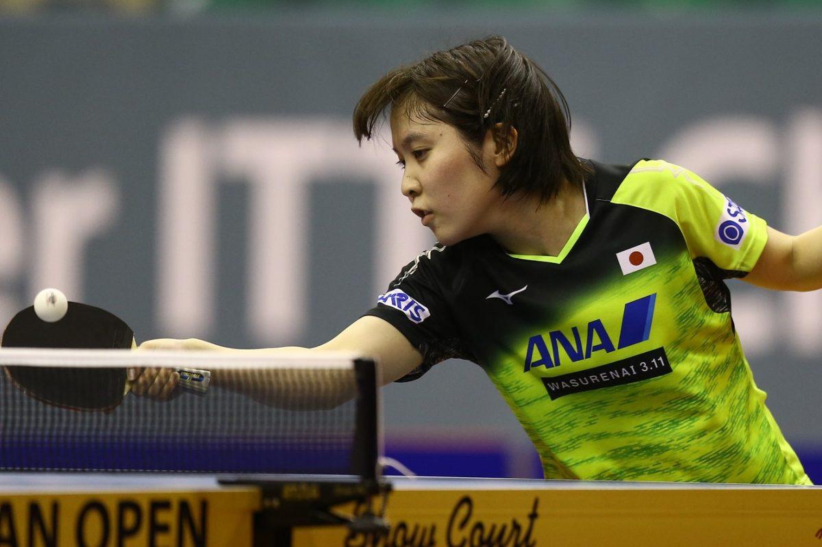 【卓球】世界選手権代表の佐藤、早田、平野が準決勝進出<オマーンOP>