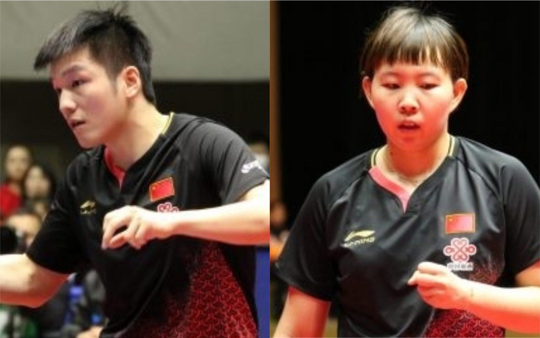 【今週の日本の卓球】アジアカップ全日程終了 樊振東が連覇、朱雨玲は3連覇