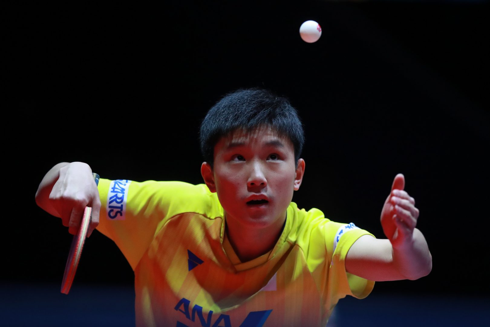 【卓球・男子】2019年度ナショナルチーム選手が決定 候補選手を含めて34名が選出