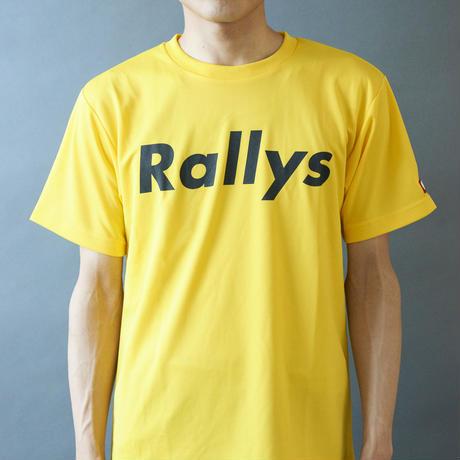 【根強い人気商品】ロングセラーのRallys公式グッズを一挙にご紹介!