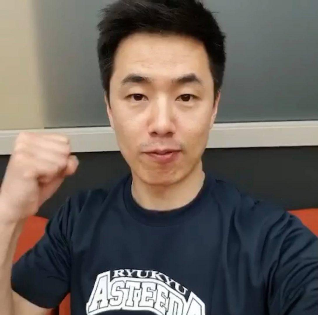 【卓球・Tリーグ】琉球アスティーダに世界最高峰のカットマン・朱世赫が加入