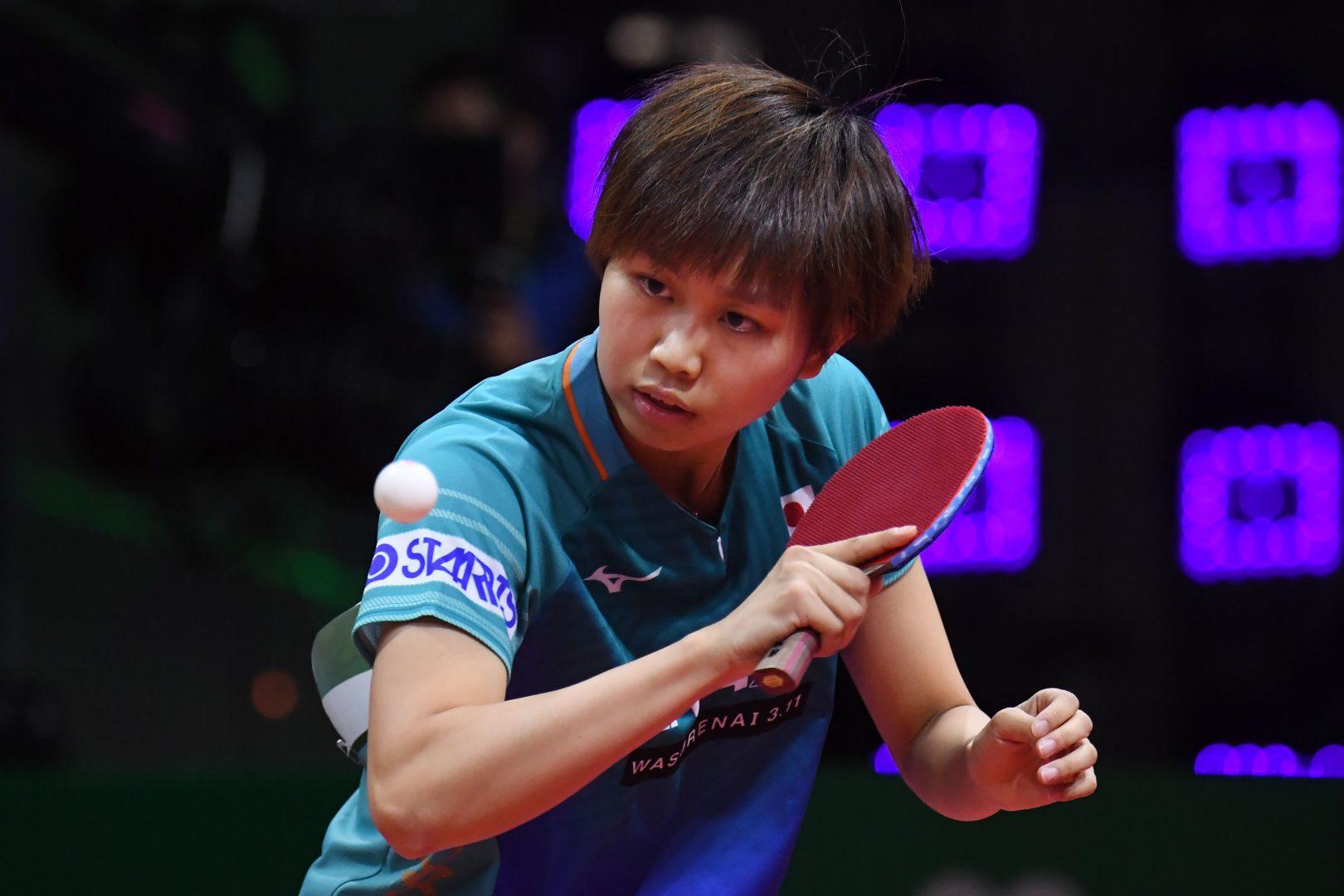 【卓球】日本選手6名が予選突破 24日からは世界選手権代表の佐藤瞳らも登場<タイOP>
