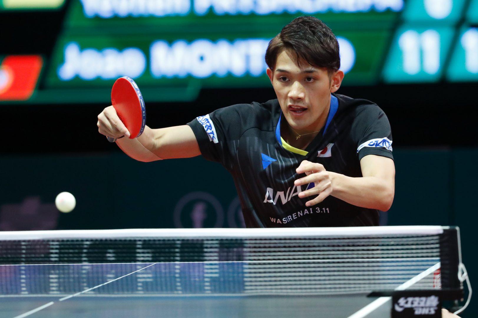 【卓球】吉村和弘「メンタルは過去最高点」4つの視点で振り返る世界卓球