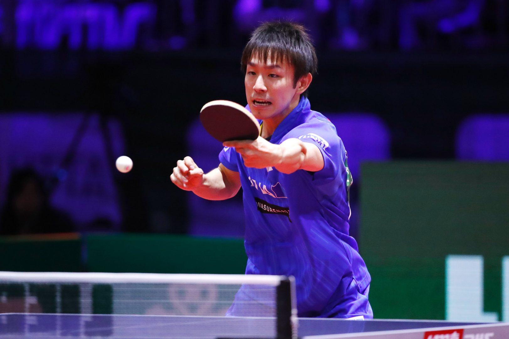 【2019年5月】今月の主要な卓球大会の予定と見どころ