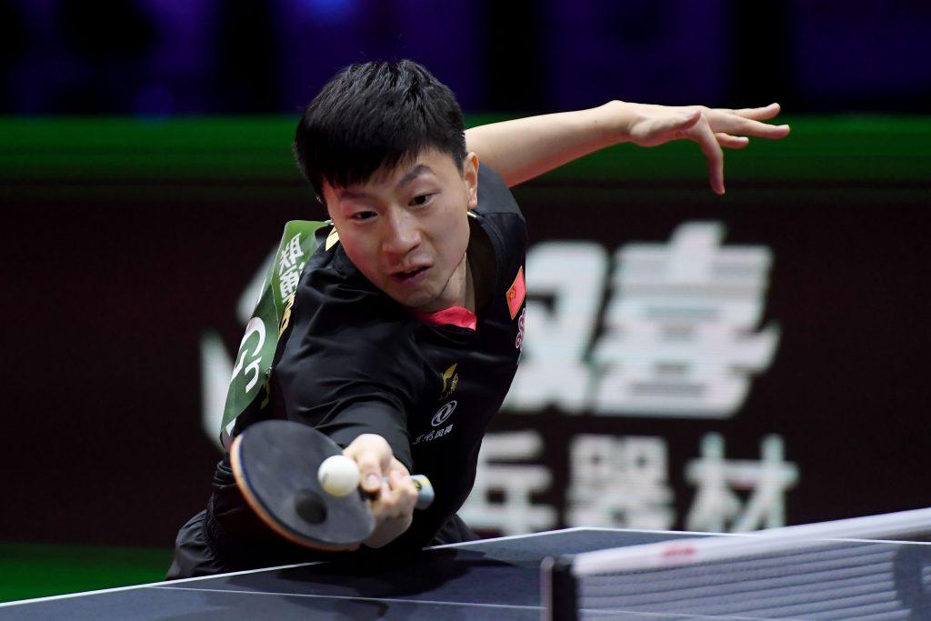 写真:馬龍(中国)/提供:AFP(アフロ)
