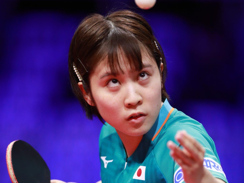 【卓球】平野、加藤が8強入り メダルマッチはともに中国選手と<世界卓球2019>