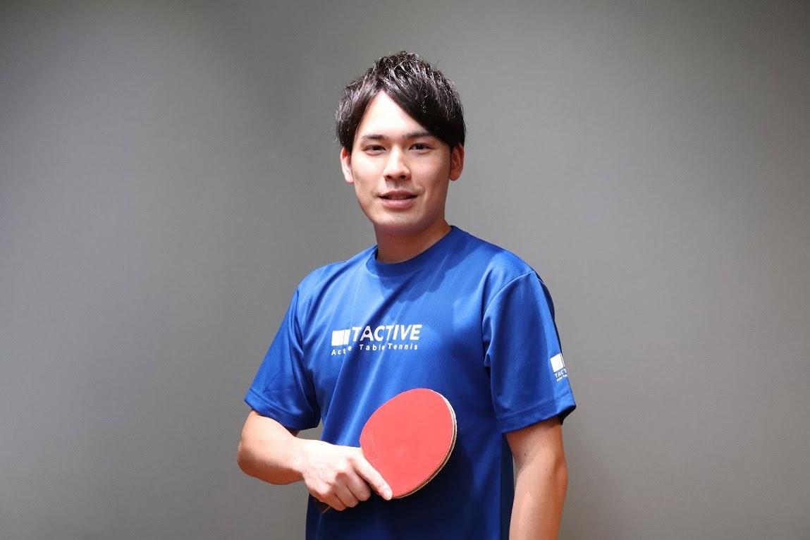 【卓球インストラクター】卓球を通して最高のサービスをお届けする仲間を募集!