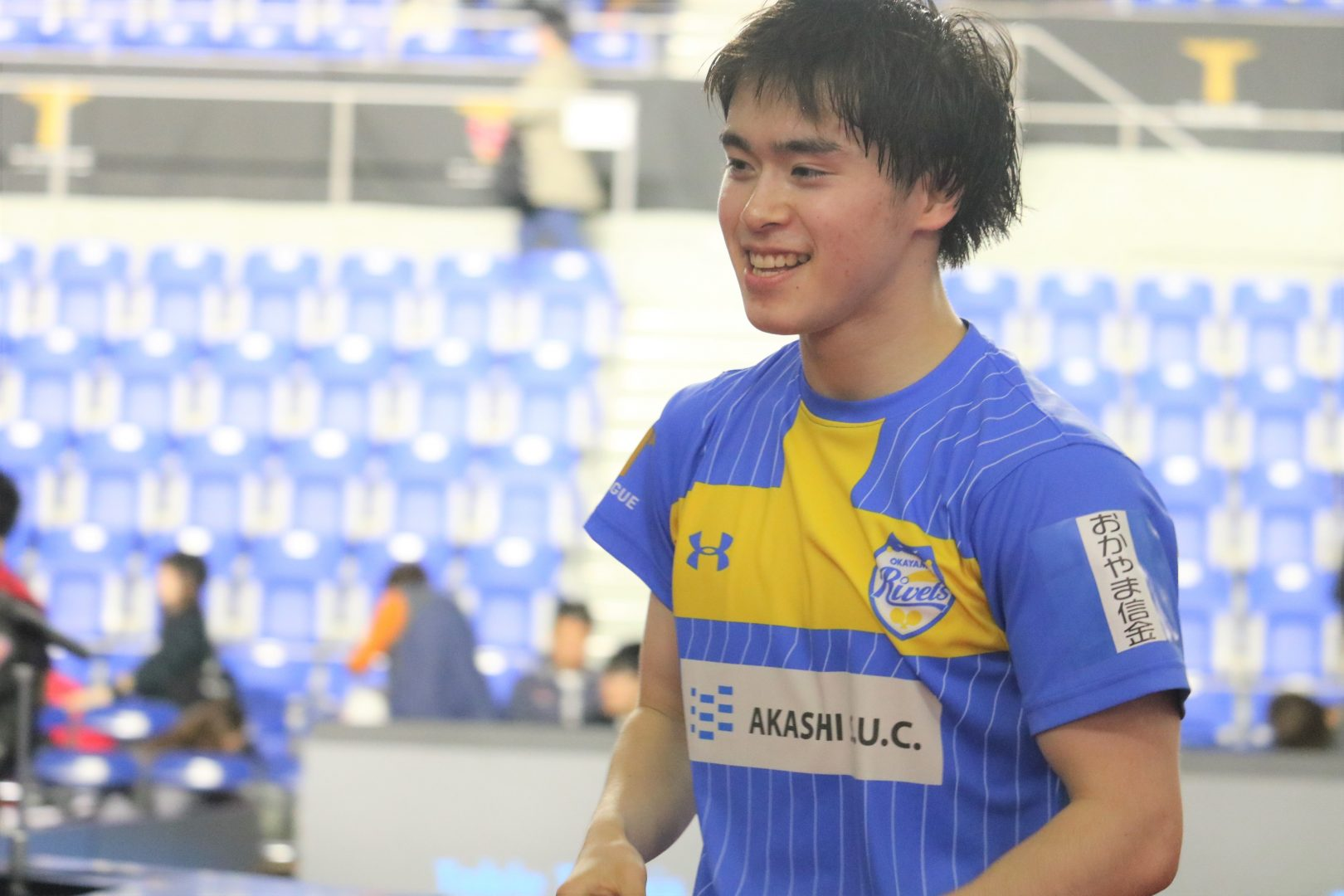 【卓球】元乃木坂46の若月佑美さん「卓球ってかっこいい」 森薗、森とTリーグ特番に出演