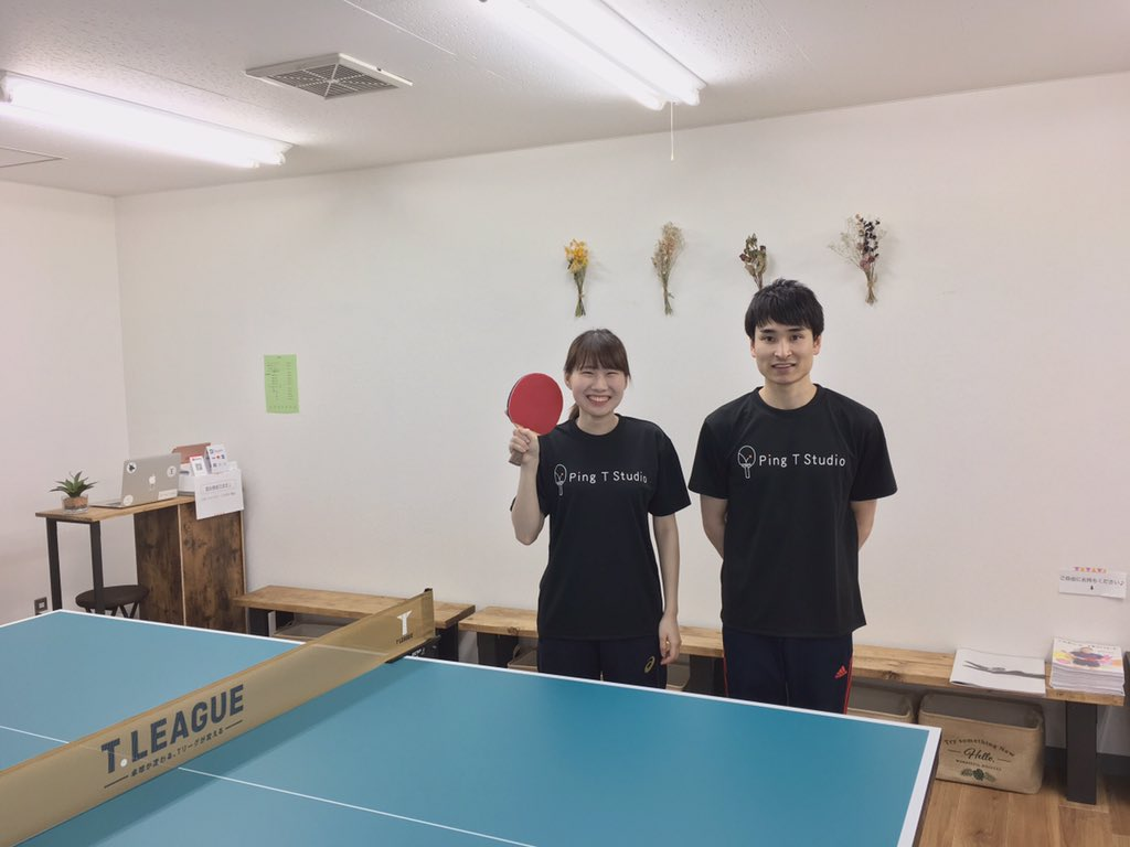 卓球×クラウドファンディング~成功事例とともに可能性を探る~