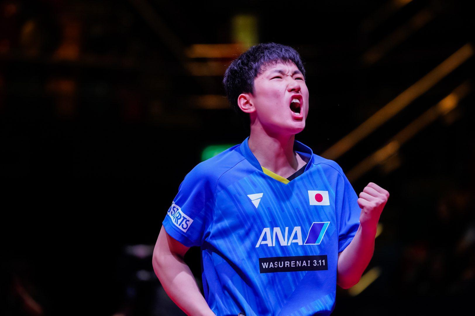 【2019年7月】今月の主要な卓球大会の予定と見どころ
