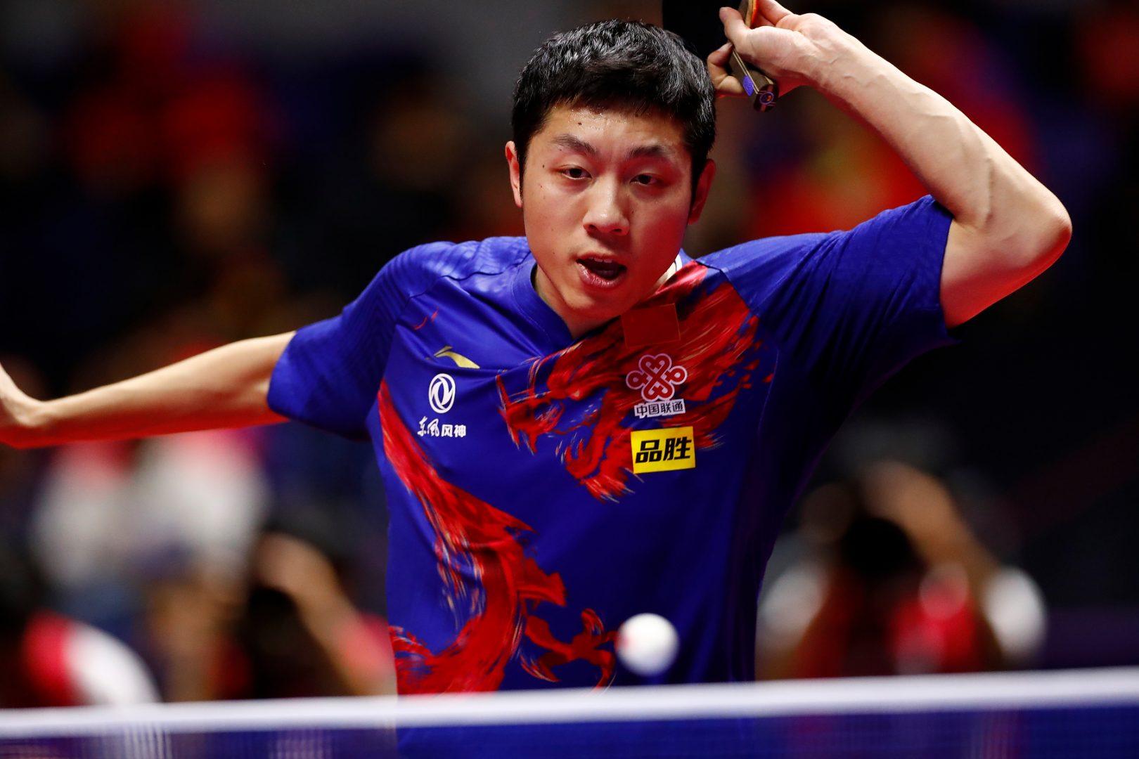 許昕が2015年以来のランキングトップに返り咲く|卓球男子世界ランキング(7月最新発表)
