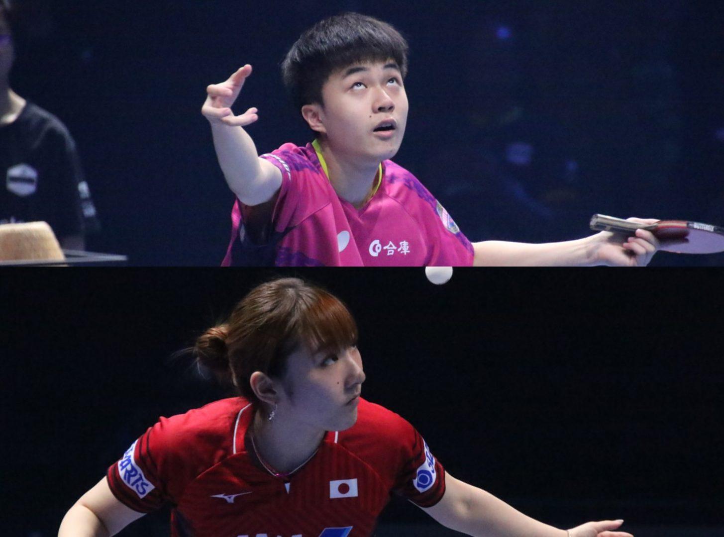 【特集】トップ選手の世界ランクは2年でどう変わった!? T2優勝・林昀儒は大幅アップ