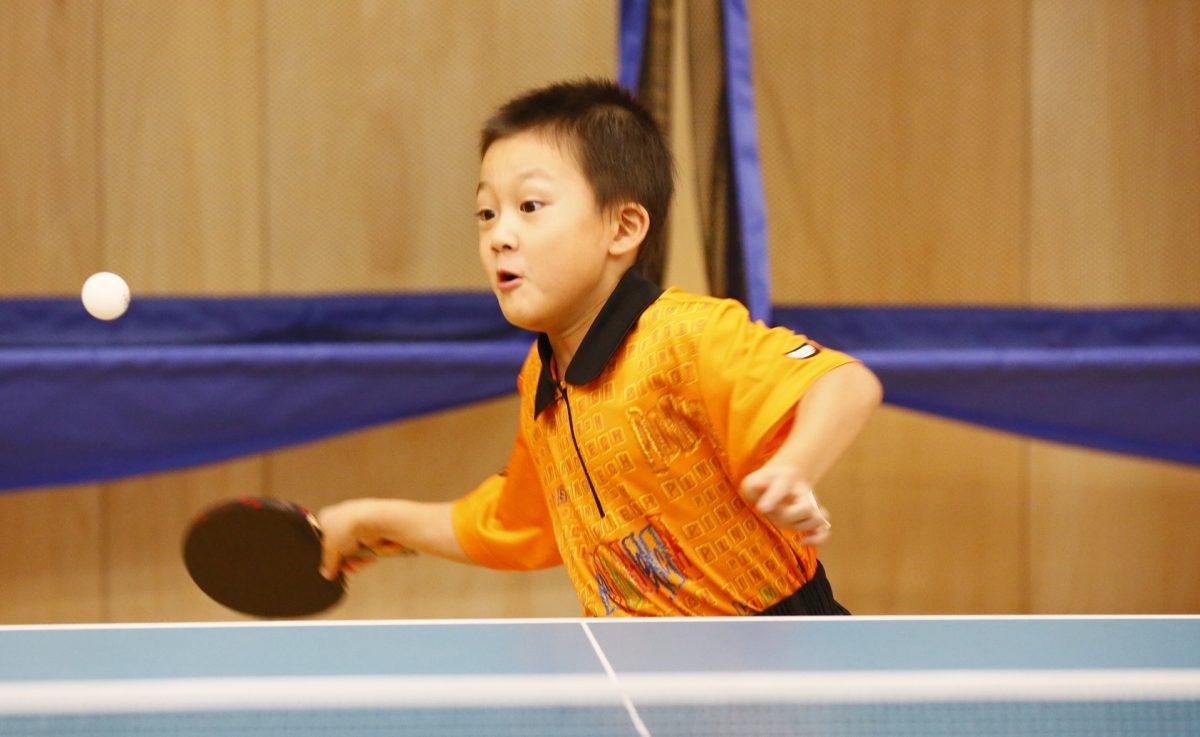 VICTASが卓球男子ホープスナショナルチーム小林右京とアドバイザリー契約を締結