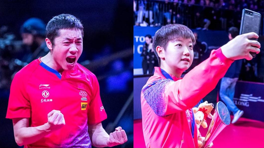 【今週の日本の卓球】許昕がワールドツアー3連覇 オーストラリアOP 全日程終了