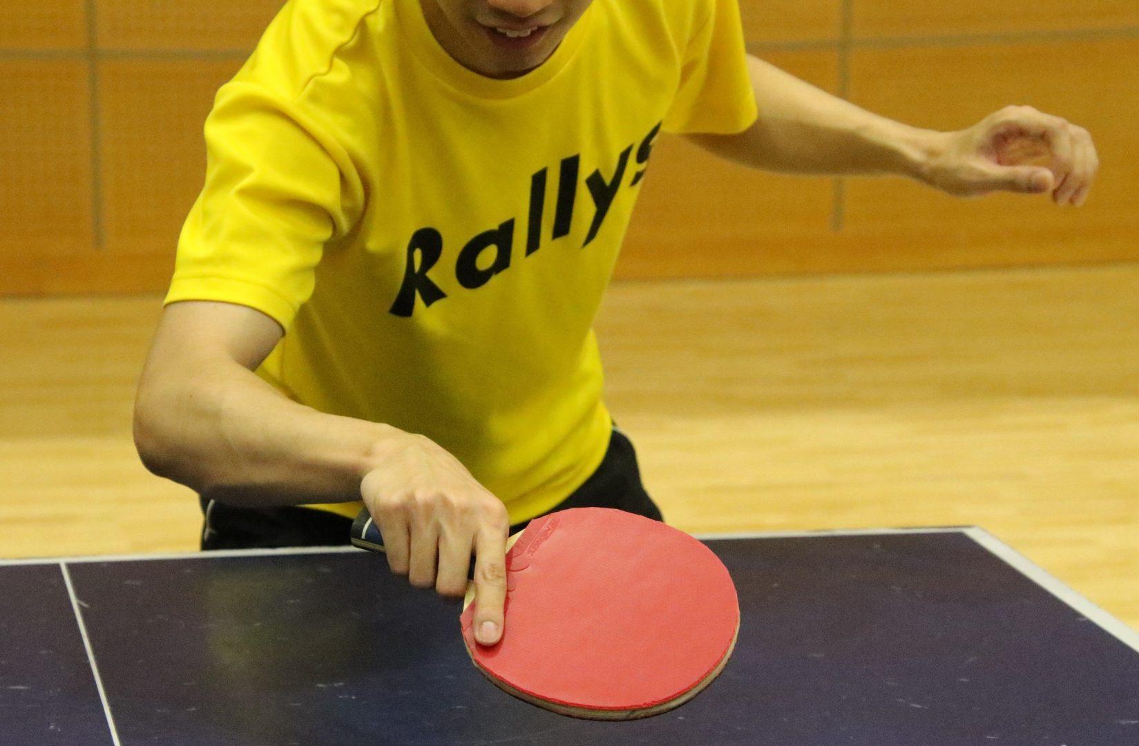 【卓球】対下回転サーブの最適なレシーブとは?トップ選手に学ぶレシーブ講座