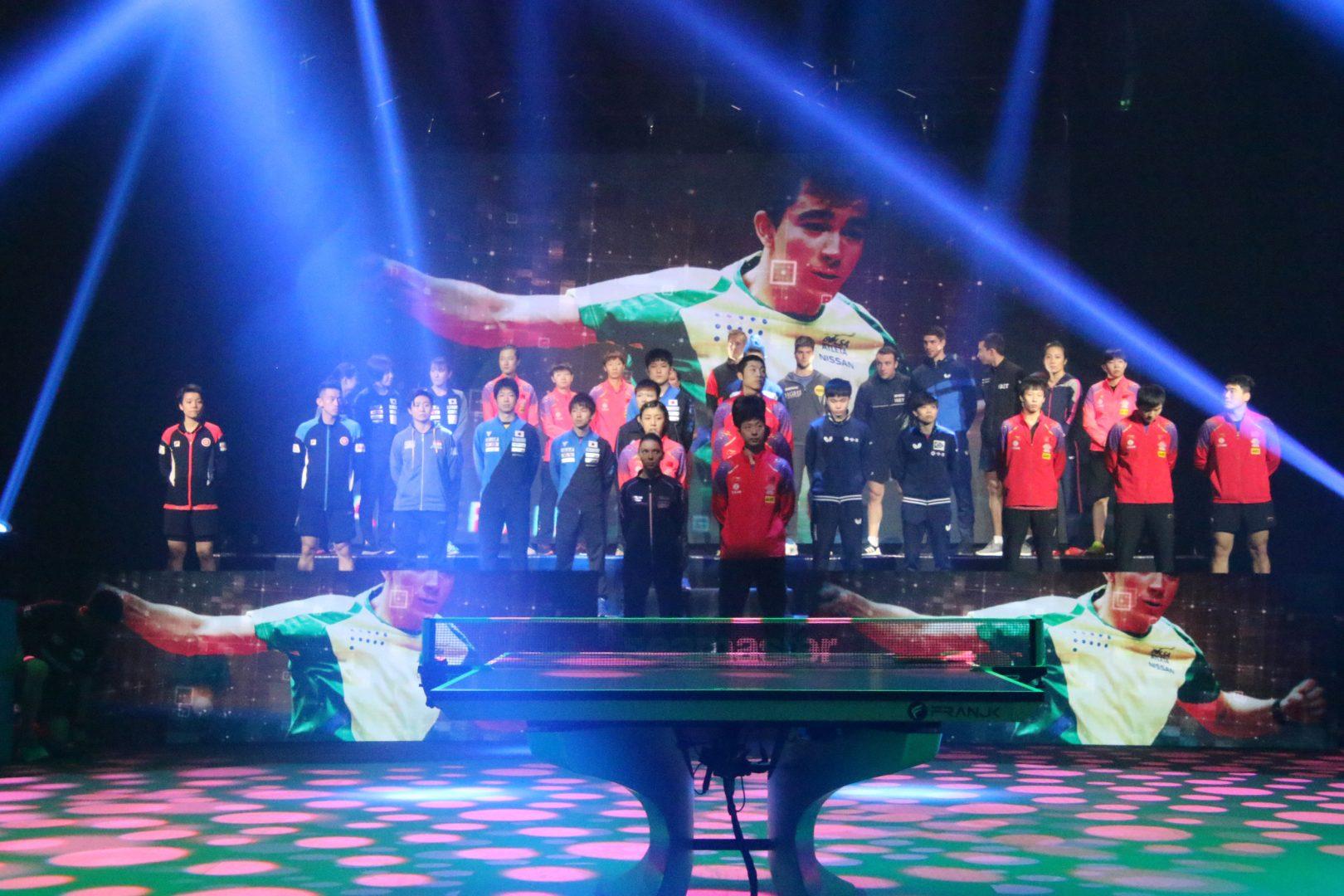 T2ダイヤモンド中国大会が延期 2019年は3大会から2大会へ変更に