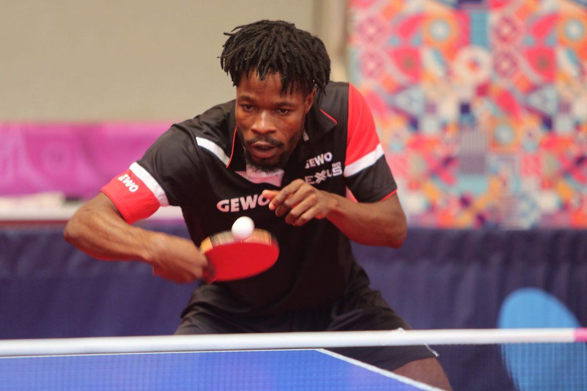 OMOTAYO Olajide