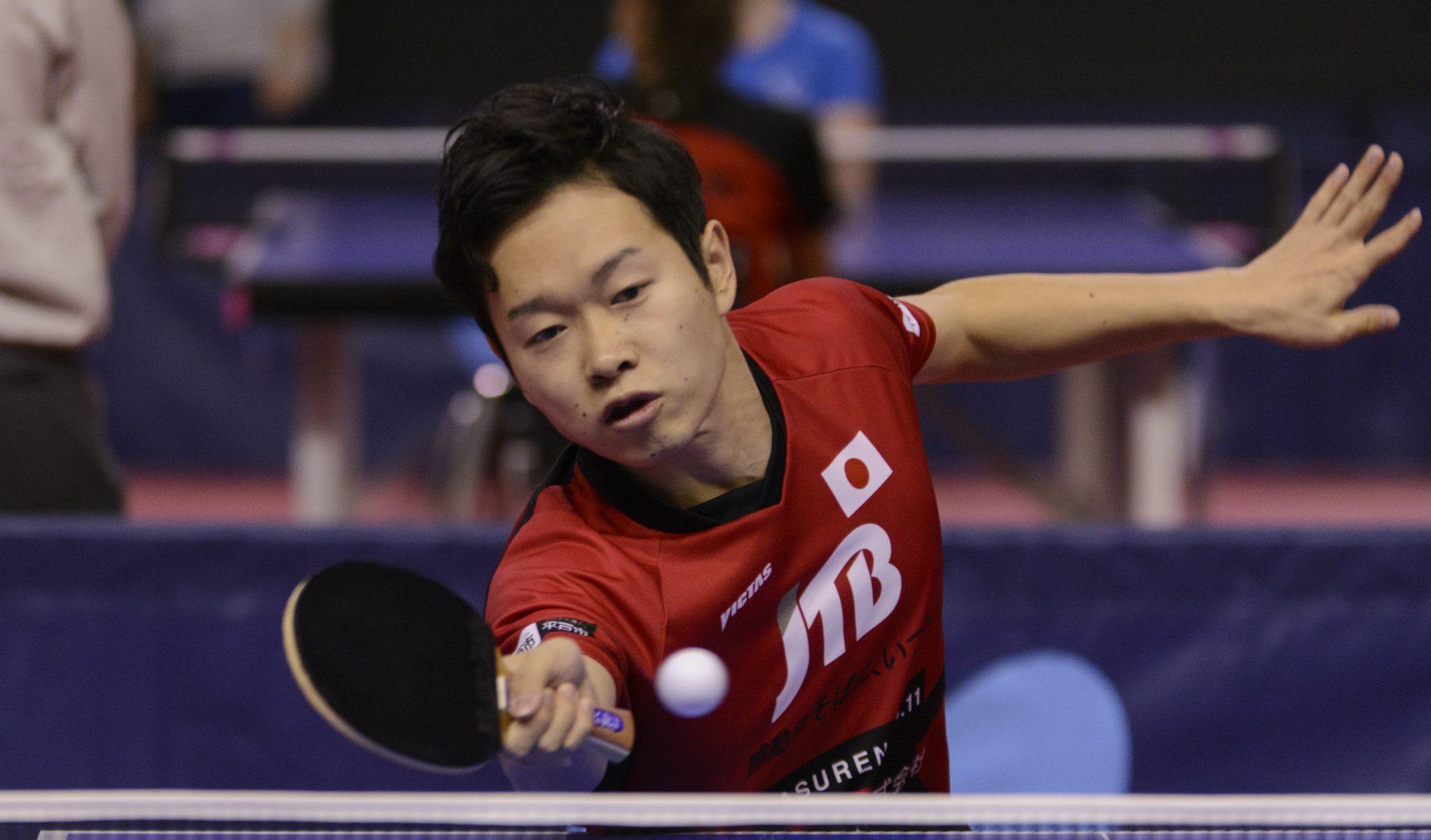 東京パラ五輪、卓球競技スケジュール発表 10日間での開催