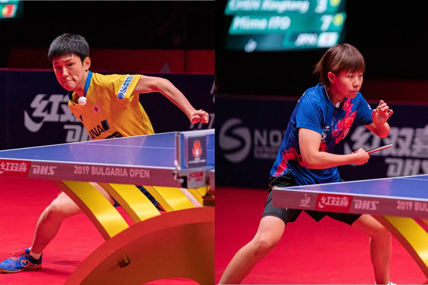 【今週の日本の卓球】張本智和、悲願の今年初優勝 ブルガリアオープン全日程終了