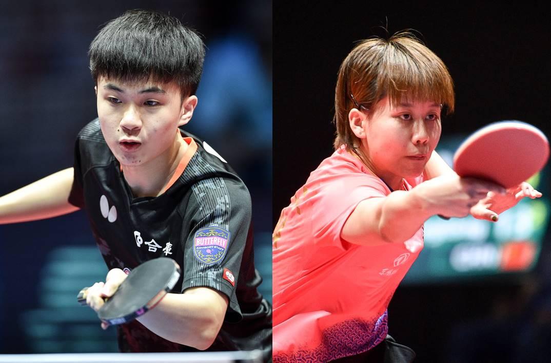 【今週の日本の卓球】林昀儒、陳幸同が優勝 チェコオープン全日程終了