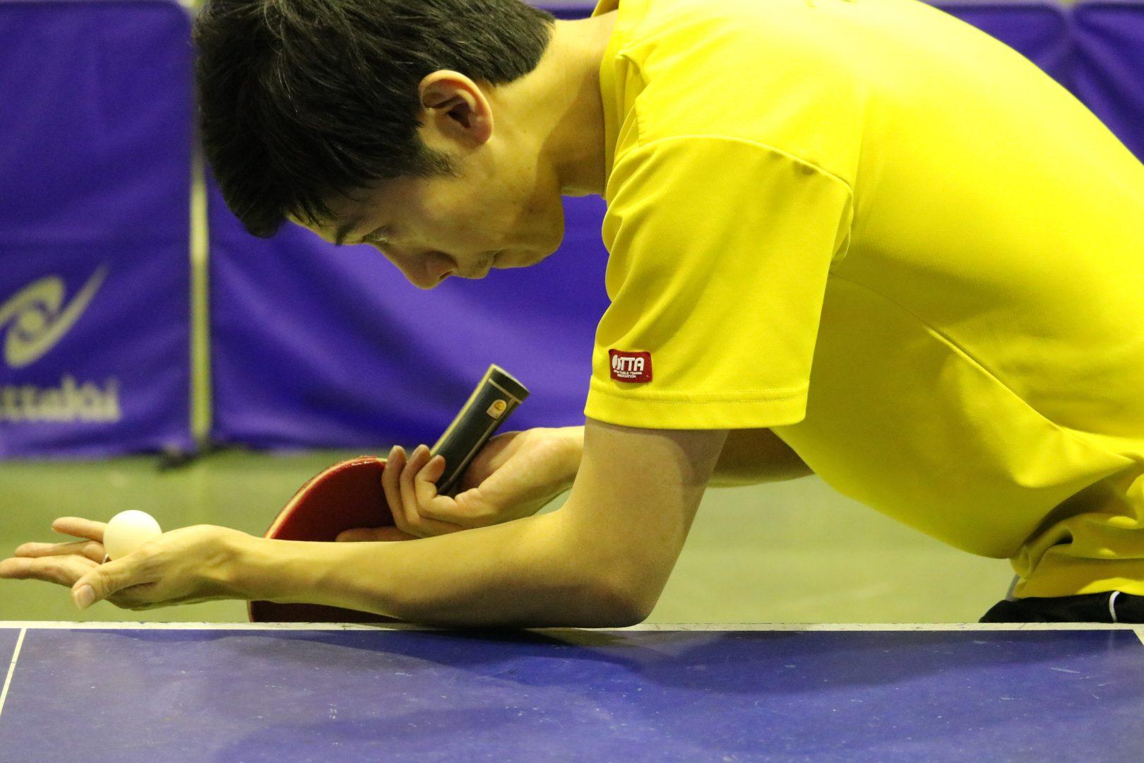 【初心者必見】1人でできる卓球のサーブ練習方法 6つのポイントとコツ(後篇)