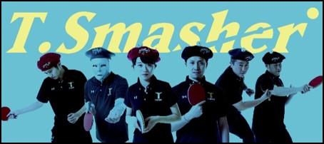 写真:T.Smasher/提供:Tリーグ
