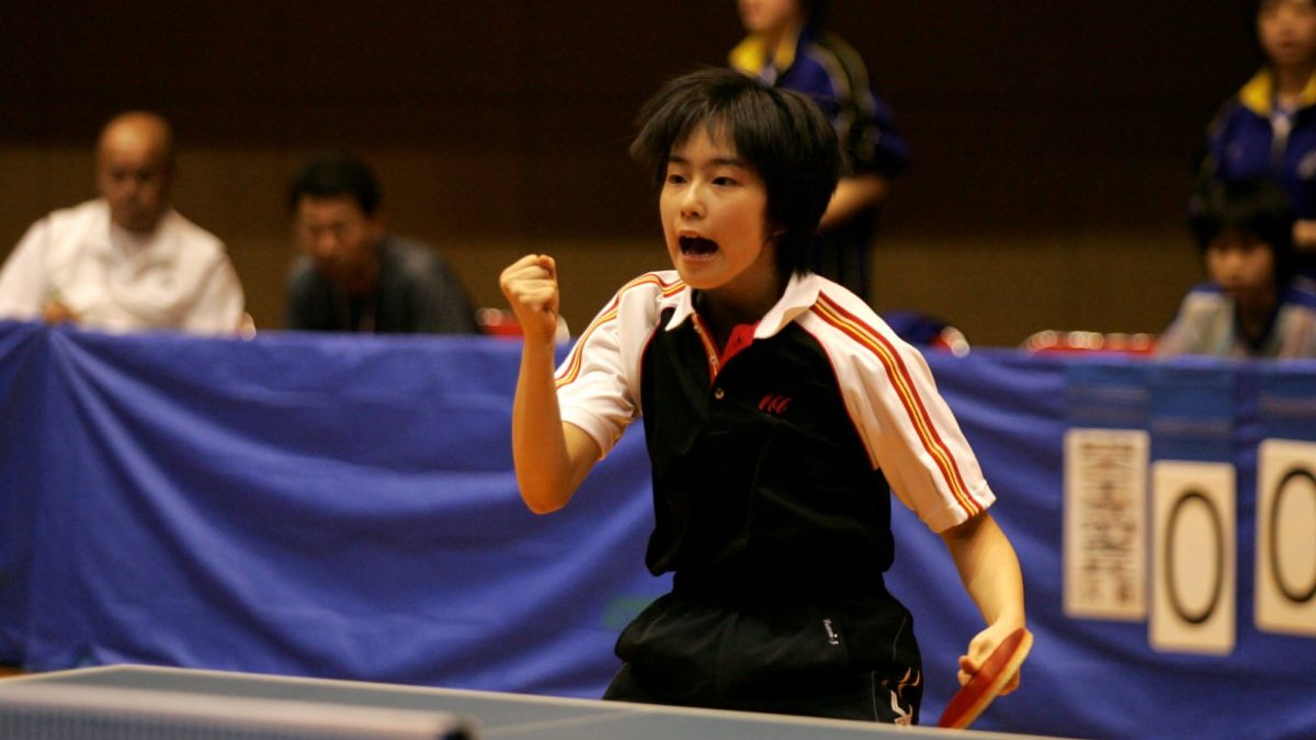 全国中学校卓球大会(全中)歴代優勝一覧 女子編 平成元年~令和3年・完全保存版