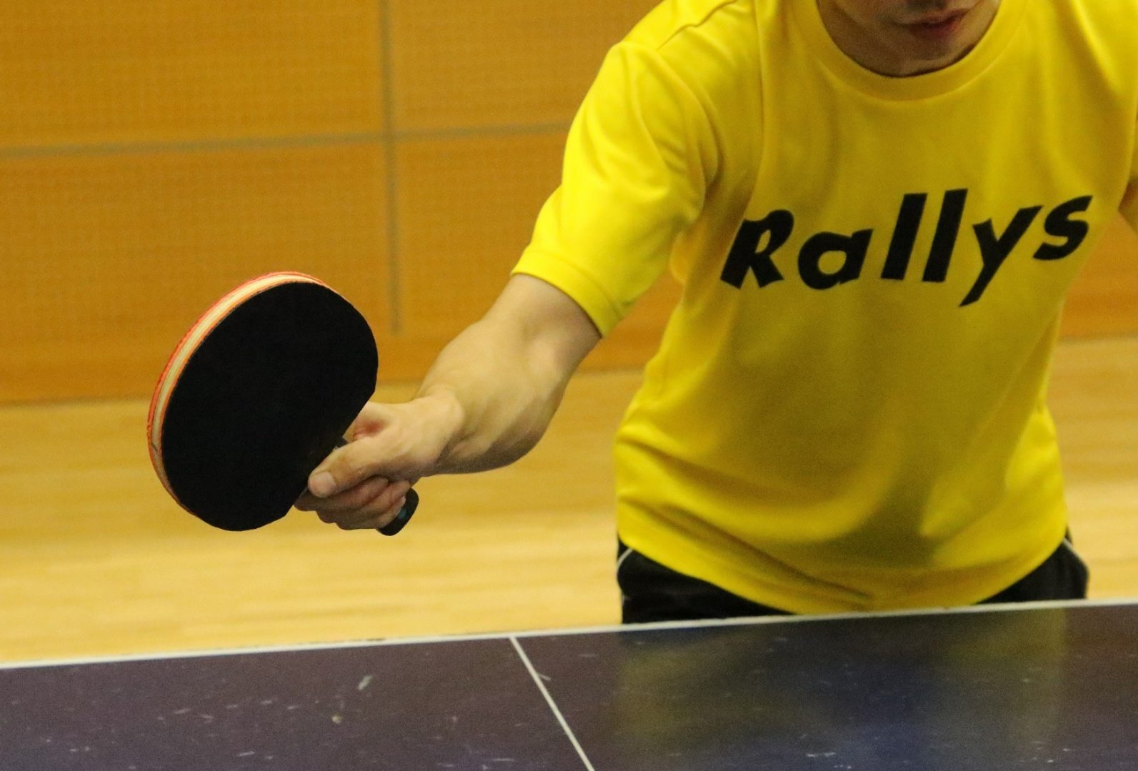 【卓球】上回転サーブに効果的なレシーブとは?トップ選手に学ぶレシーブ講座