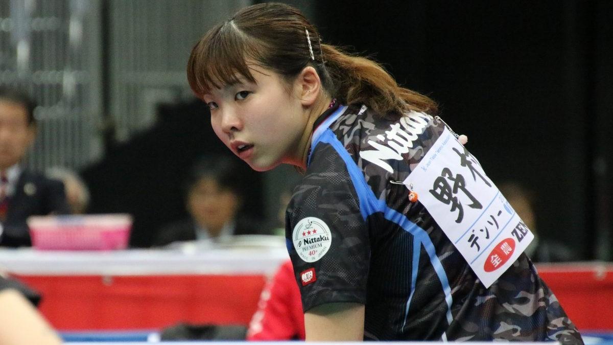 全日本社会人卓球選手権 歴代優勝一覧|平成元年~令和2年・完全保存版