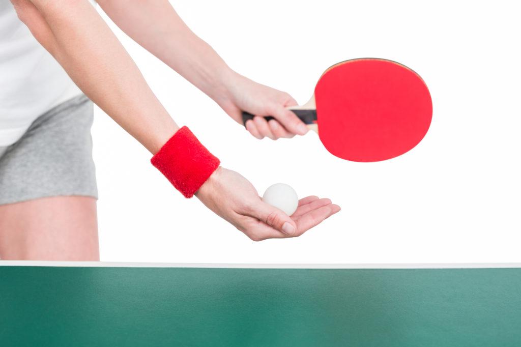 卓球ラケット30種類 メーカー別おすすめ一覧【最新版】