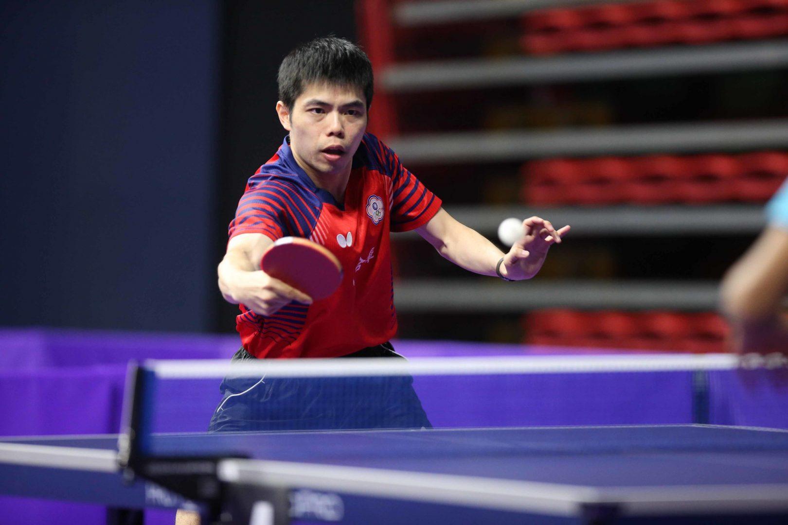 台湾卓球界のレジェンド・荘智淵、代表チーム引退へ