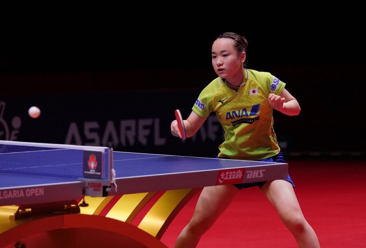 伊藤、石川、平野が7~9位に並ぶ 五輪代表争い激化|卓球女子世界ランキング(9月発表)