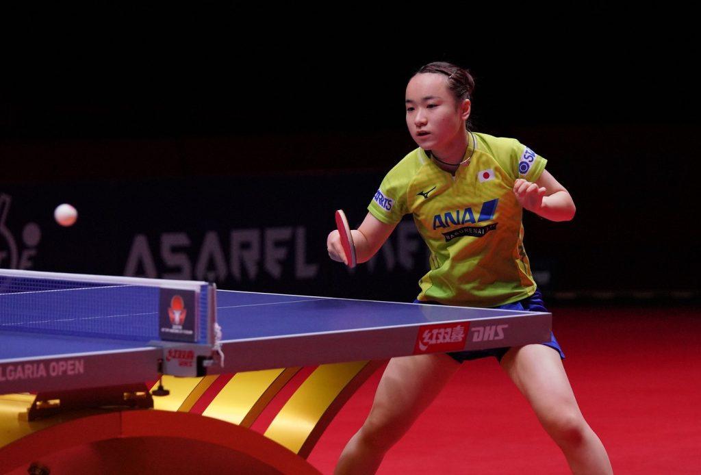 最新の女子卓球世界ランキングが話題に(9月2日~9月8日アクセスランキング)