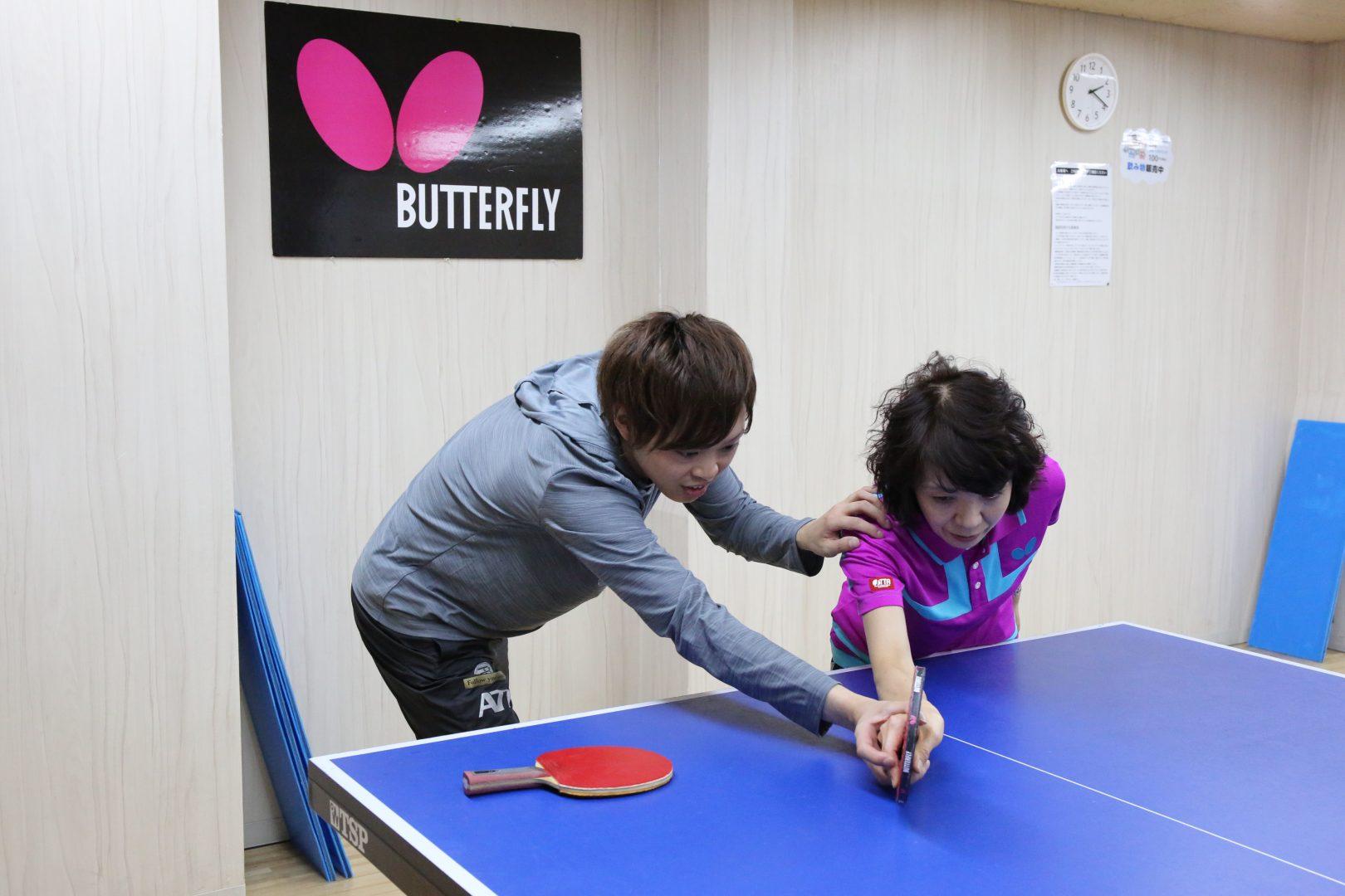 【大阪・卓球場/ショップ】卓球センター.JPがコーチ、販売スタッフを限定募集