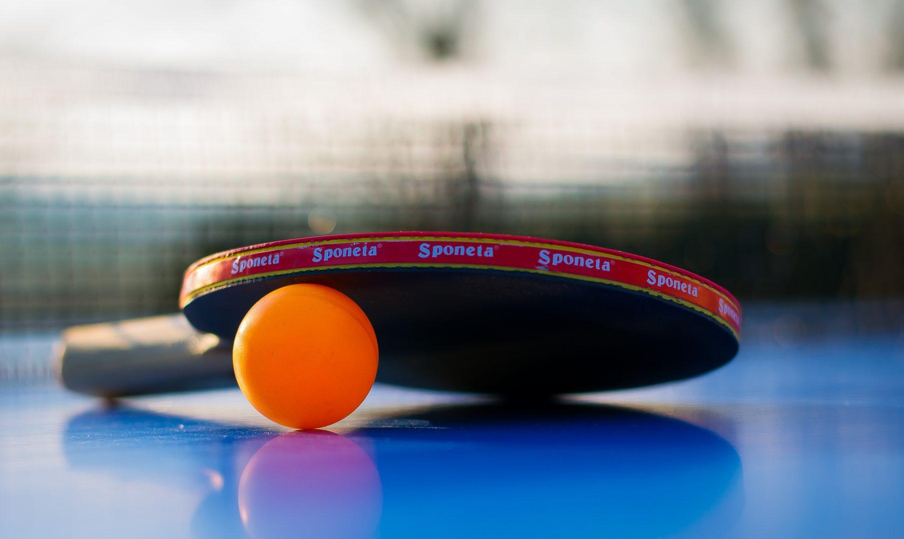 【初心者必見】ブチギレの下回転を出す為の練習方法|卓球基本技術レッスン