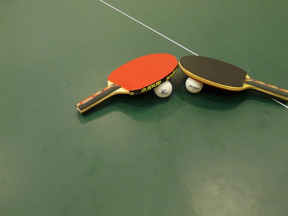 【初心者必見】卓球 ・ダブルスの戦術や考え方(前編)|卓球基本技術レッスン