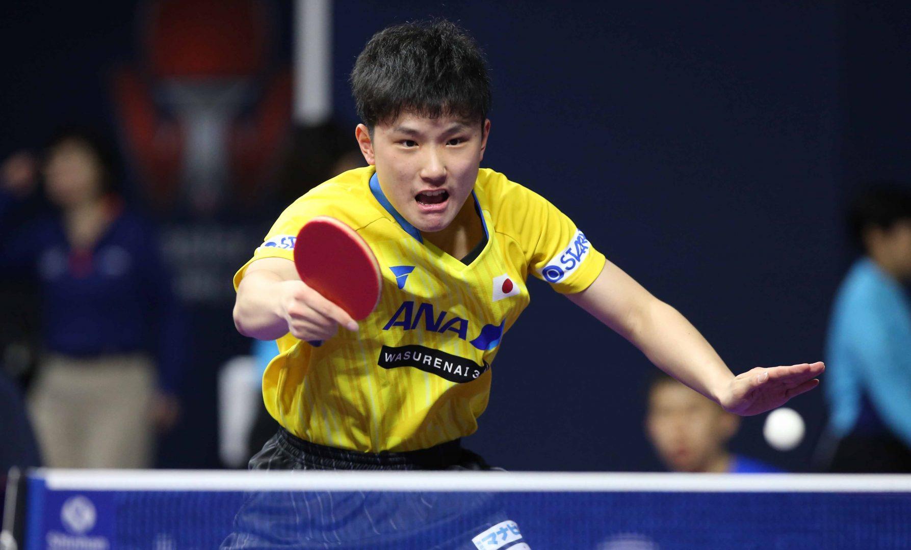 アジア卓球選手権が話題に(9月16日~9月22日アクセスランキング)