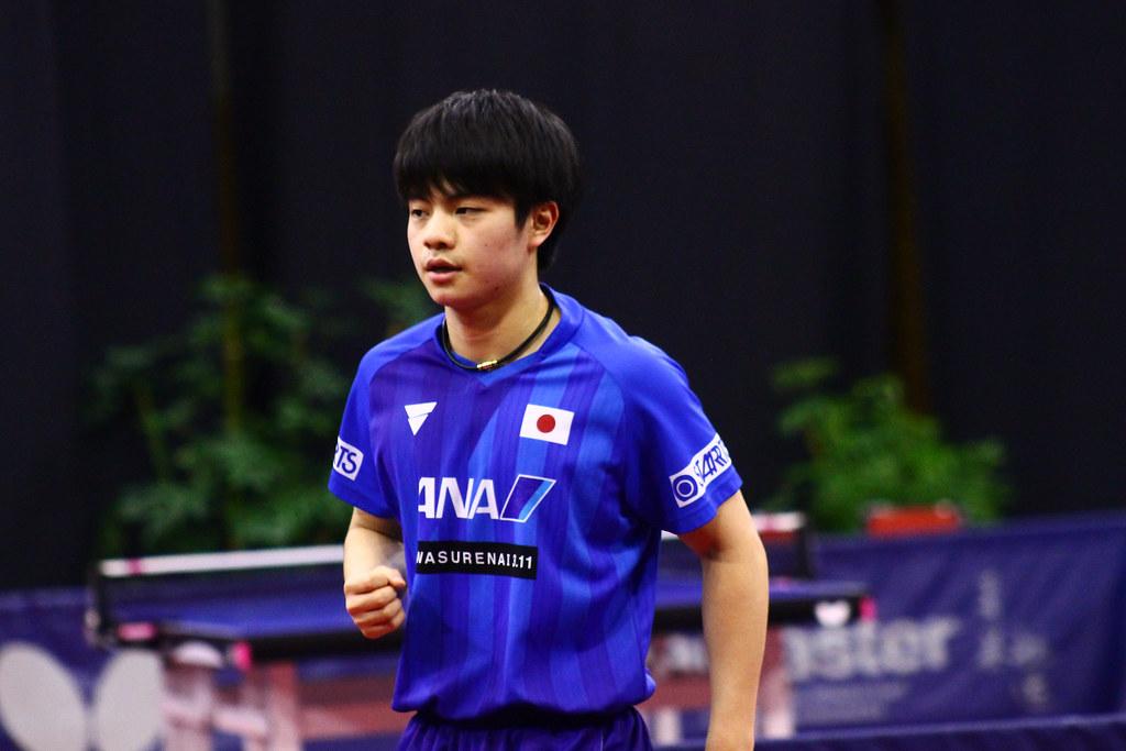 将来期待のヤングジャパン、悲願の中国越えなるか<卓球・アジアジュニア&カデット見どころ>