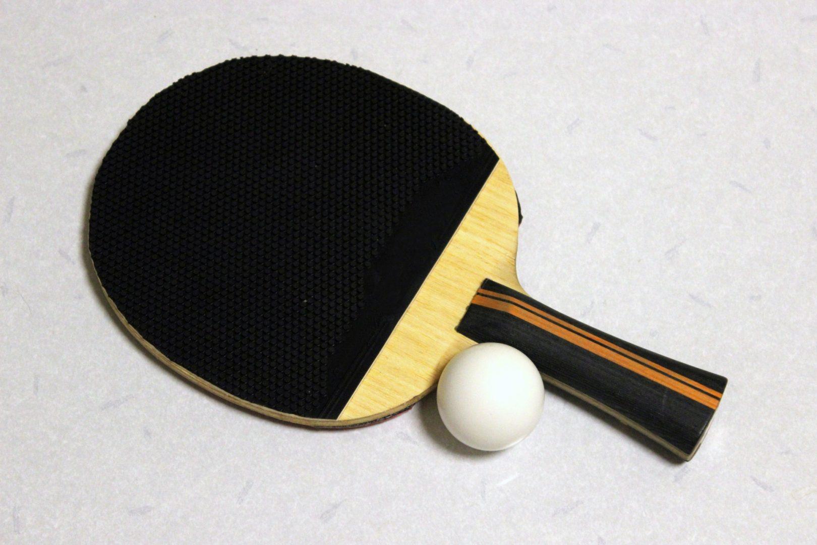 卓球・表ソフトラバーおすすめ9選 メーカー別一覧